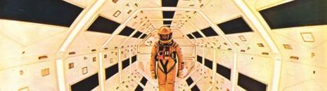2001: A Space Odyssey ( 1968)