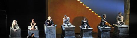 Handel: Agrippina - Encore
