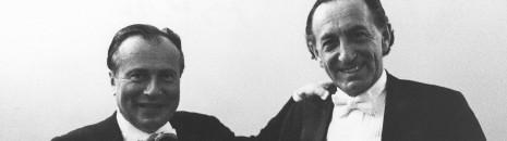 Szeryng 100: Baráti Kristóf és Jakub Jakowicz