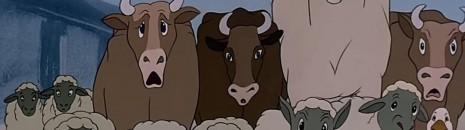 Állatfarm (Animal Farm; 1954)