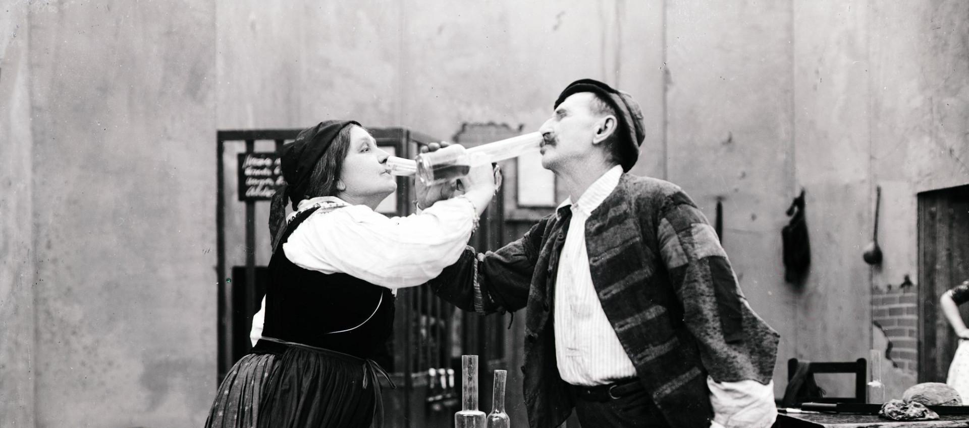 A tolonc (1914)