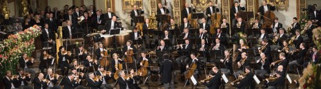 Yefim Bronfman (piano) and the Vienna Philharmonic