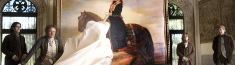 Goya kísértetei (Goya's Ghost; 2006)