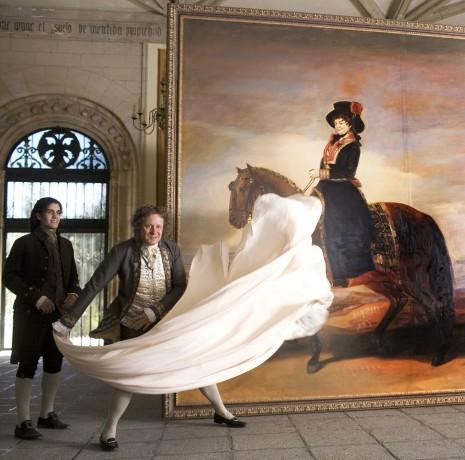 Goya kísértetei (Goya's Ghosts; 2006)