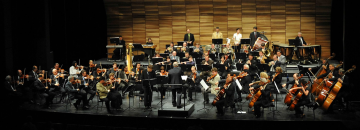 Mozart: Concerto for Three Pianos in F major, K. 242