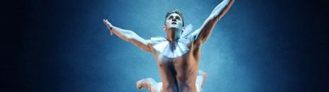 Recirquel Company Budapest: The Naked Clown