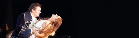 Cilea: Adriana Lecouvreur - Az élő közvetítés ismétlése
