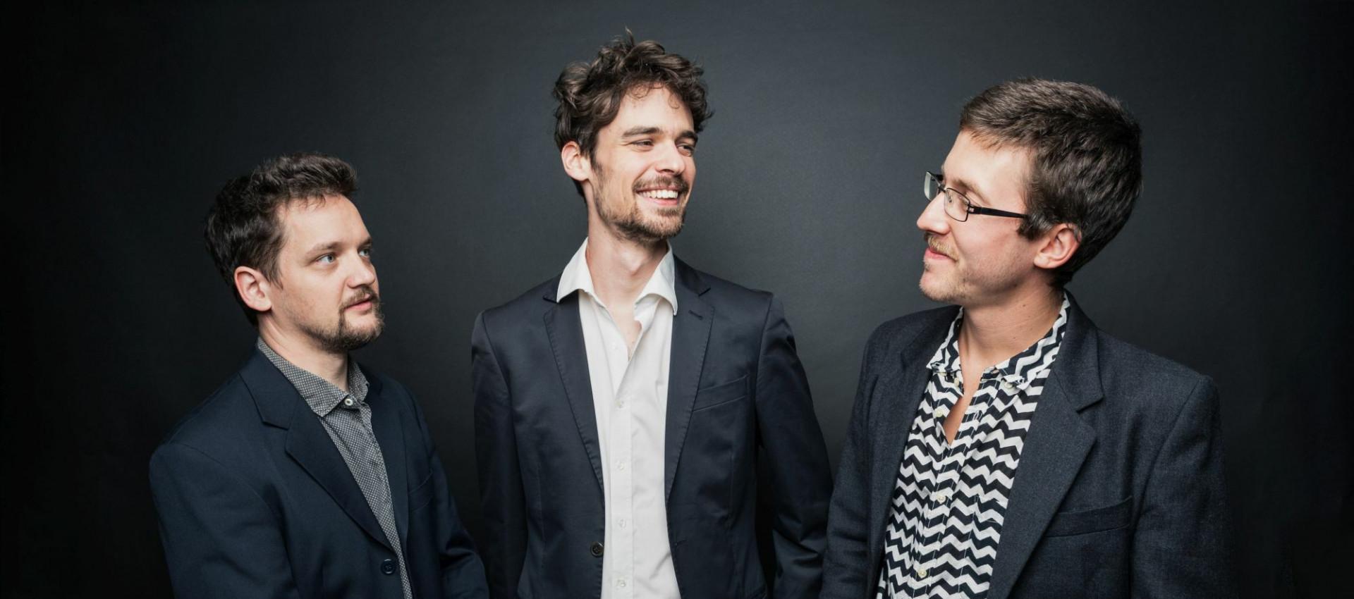 Sámuel Baló Trio