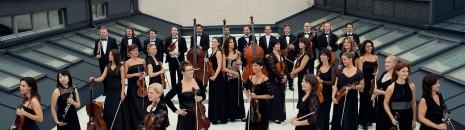 The Danubia Orchestra Óbuda
