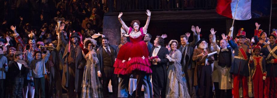 Puccini: Bohémélet - az élő közvetítés ismétlése