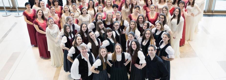 My Passion: The Choir - Dénes Szabó