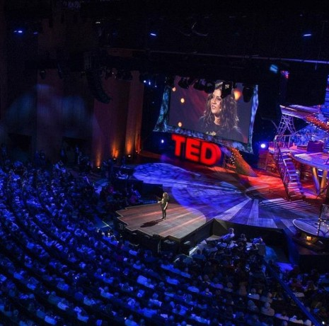 TED Cinema Experience: TED2017