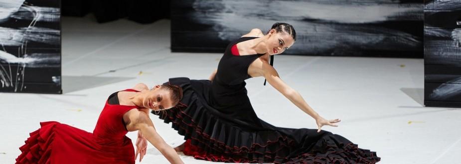 Pécs Ballet: Carmen