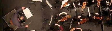 Utazás Symphoniába - A zenekar