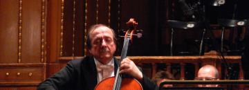 Concerto Budapest, Tchaikovsky: Symphony No. 5 in E minor, op. 64