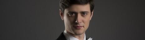 Dobszay Péter és a Szegedi Szimfonikus Zenekar