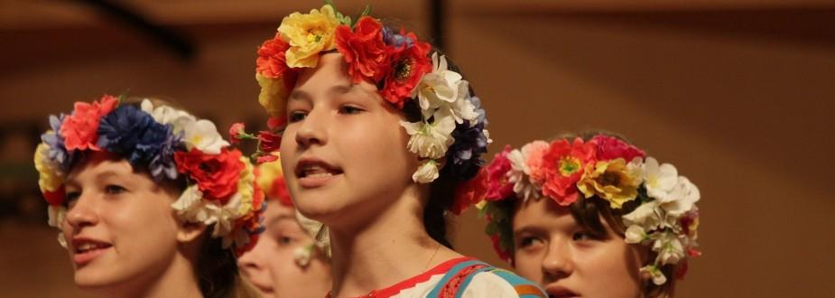 3rd Budapest International Choral Celebration - Laurea Mundi Grand Prix
