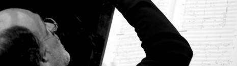 Bernstein: A Quiet Place - première