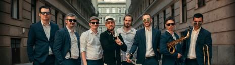 PASO Big Band