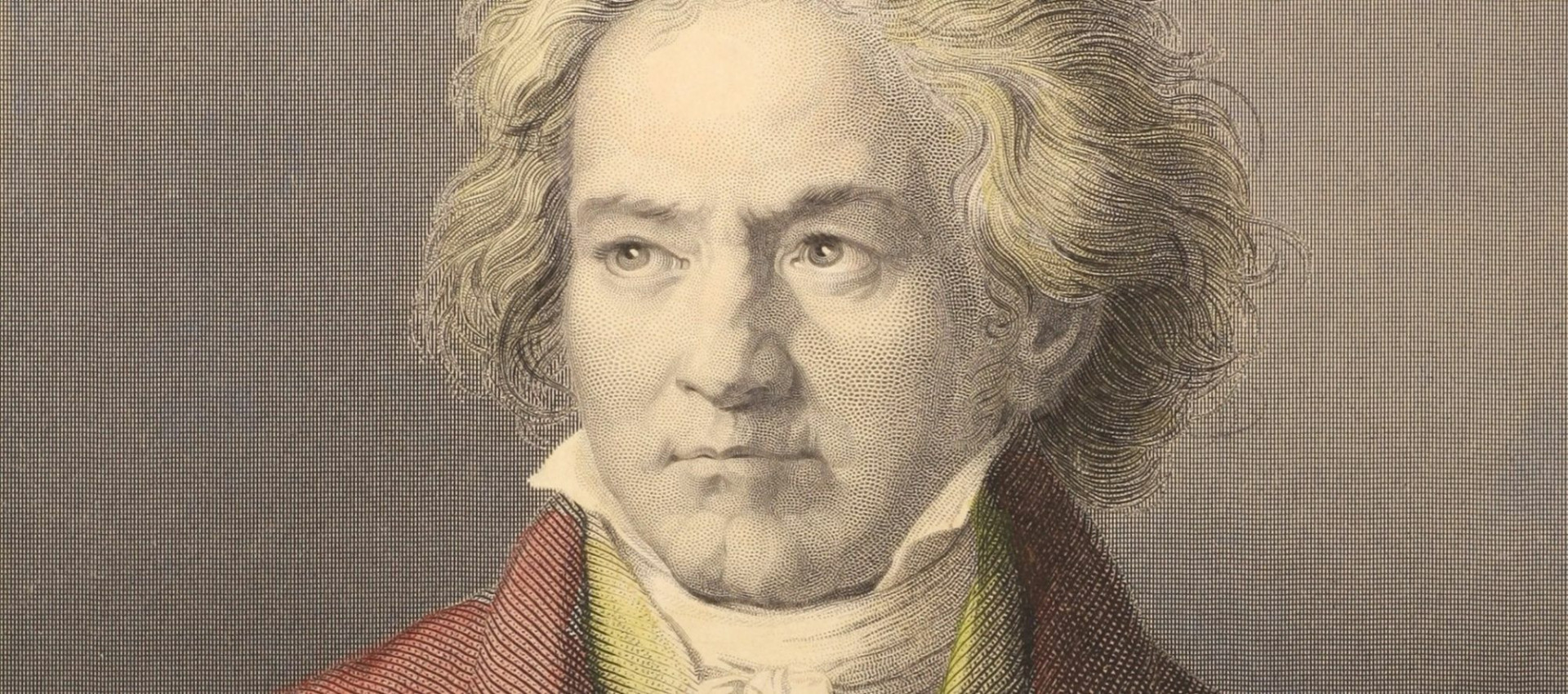 The Little World of Beethoven