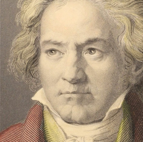 Beethoven kis világa