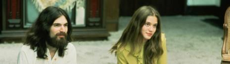 Elszakadás (Taking Off; 1971)