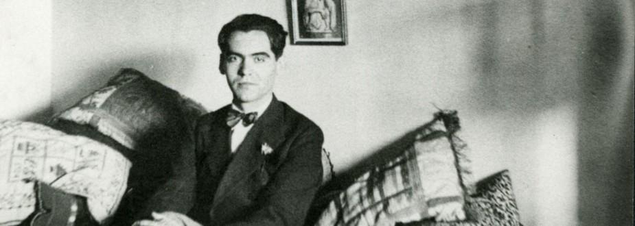 Federico García Lorca-est