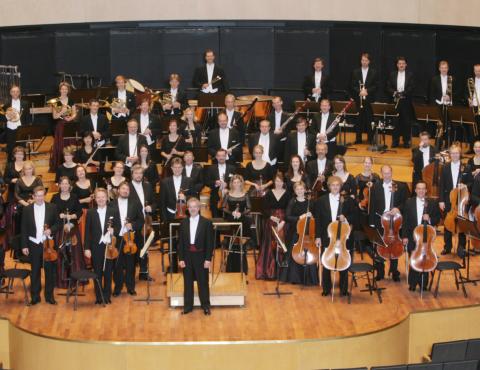 Lahti Szimfonikus Zenekar, Schumann: a-moll zongoraverseny, op. 54