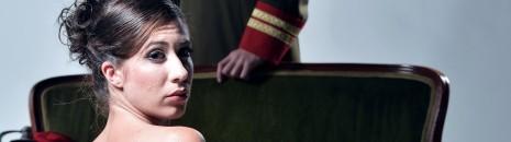 Miskolc Ballet - GG Dance Eger: Anna Karenina