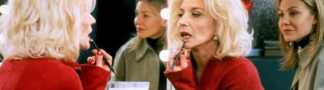 Mindent anyámról (Todo sobre mi madre, 1999)