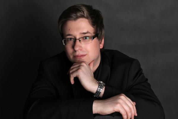 Tasi Csaba orgona-diplomakoncertje