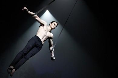 Recirquel Company Budapest: Night Circus
