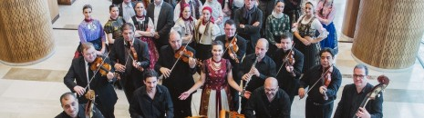 Hungarian State Folk Ensemble: The Thousand Faces of the Southern Land