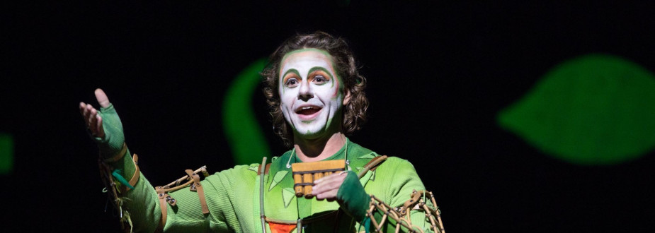Mozart: Die Zauberflöte - Encore