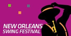 NEW ORLEANS SWING FESTIVAL