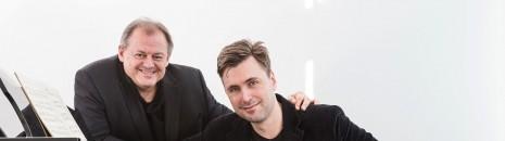 Károly Binder-Norbert Káel: Reflections on Liszt