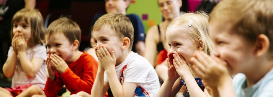 Sing-along Baby Musical Kindergarten - Piccolo