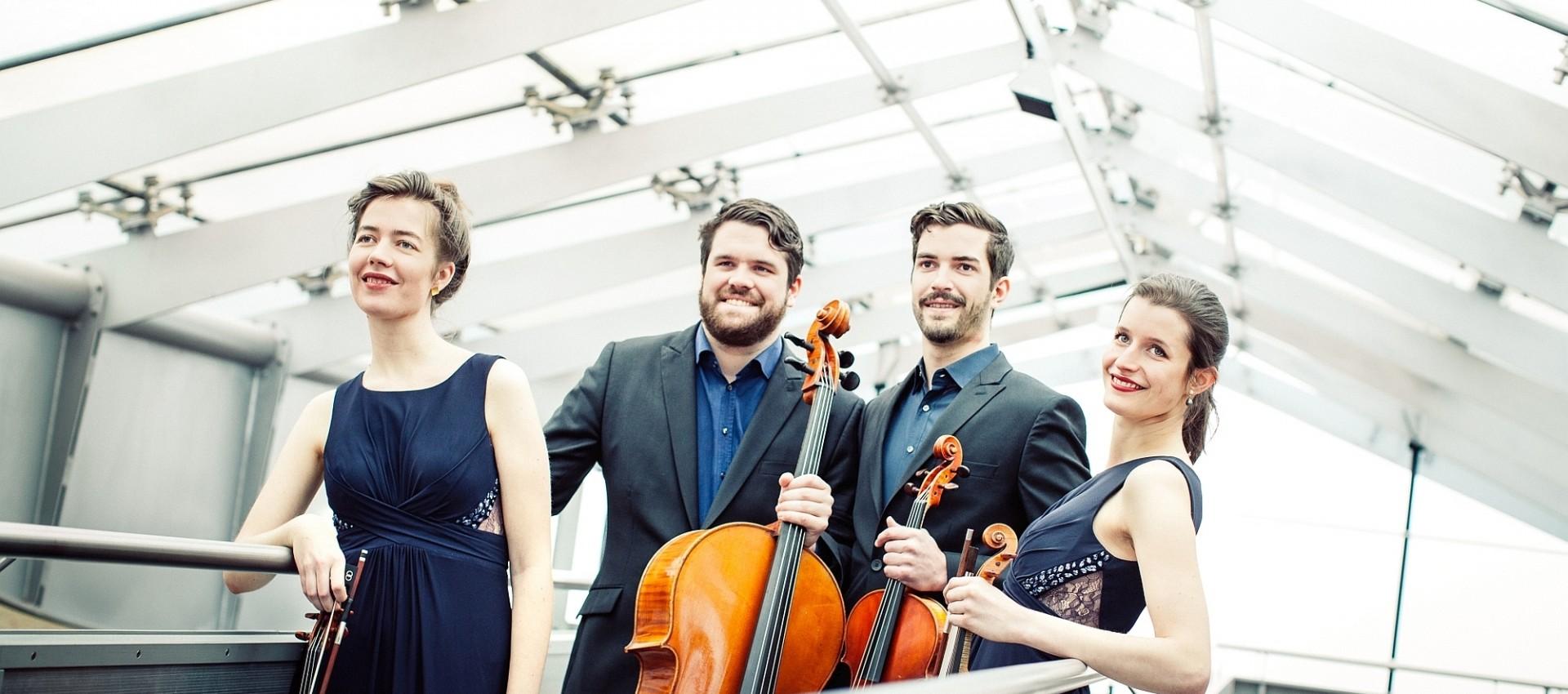 Aris String Quartet