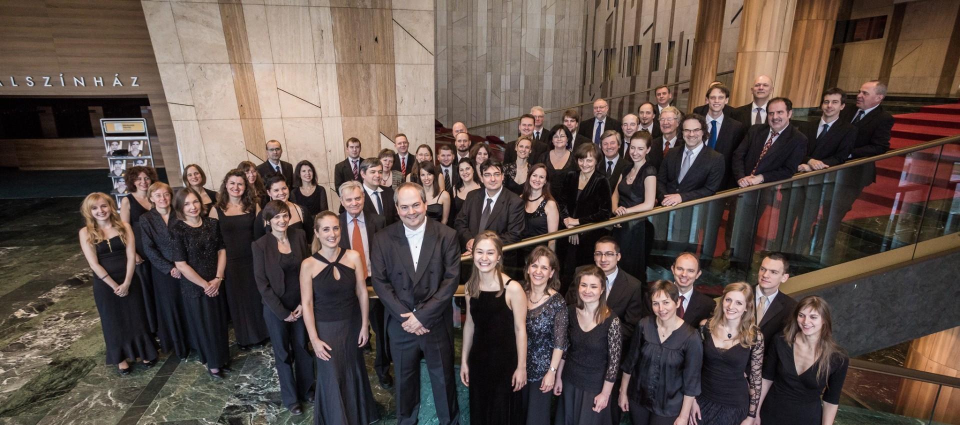 Haydn: Tóbiás hazatérése